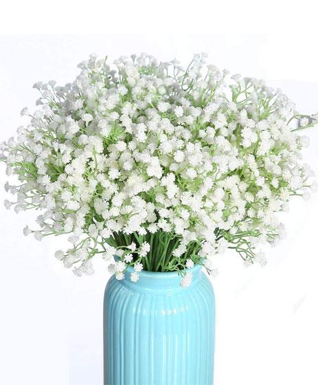دسته گل ژیپسوفیلا