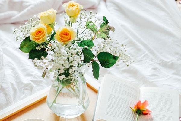 انتخاب و خرید گل تبریک سالگرد ازدواج