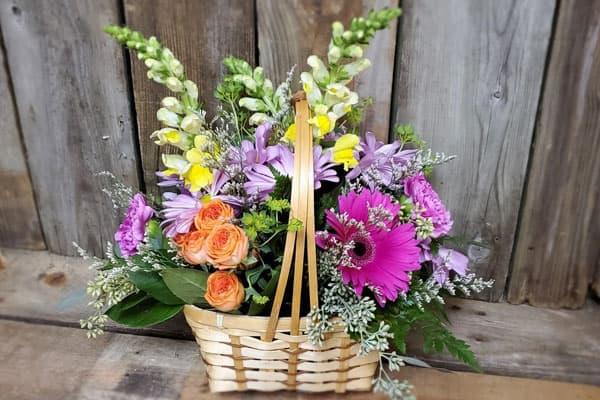 راهنمای خرید گل عیادت از بیمار